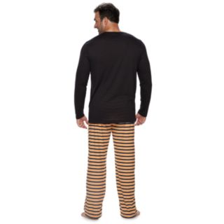 Big & Tall Jammies For Your Families Halloween Pajamas