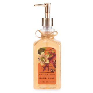 Simple Pleasures Pumpkin Harvest Scented Hand Soap
