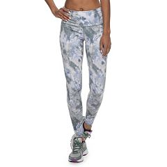 Women s Tek Gear® Performance High-Waisted Leggings 43e13cd04516