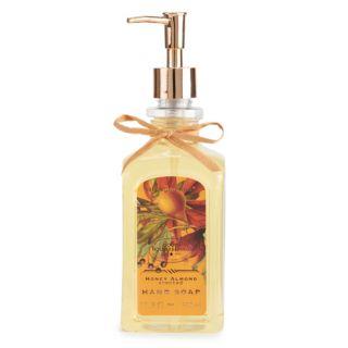 Simple Pleasures Honey Almond Scented Hand Soap