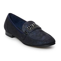 New York Transit Celebrity Women's Loafers