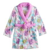 Girls 4-10 My Little Pony Knee Length Plush Robe