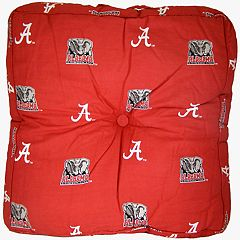 Alabama Crimson Tide Floor Pillow or Pet Bed