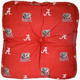 Alabama Crimson Tide Floor Pillow or Pet Bed