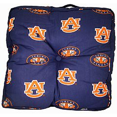 Auburn Tigers Floor Pillow or Pet Bed