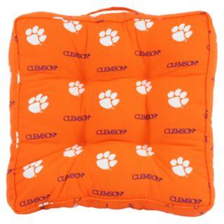 Clemson Tigers Floor Pillow or Pet Bed