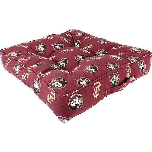 Florida State Seminoles Floor Pillow or Pet Bed