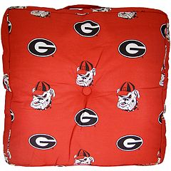 Georgia Bulldogs Floor Pillow or Pet Bed
