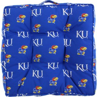 Kansas Jayhawks Floor Pillow or Pet Bed
