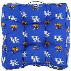 Kentucky Wildcats Floor Pillow or Pet Bed