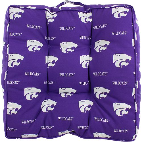 Kansas State Wildcats Floor Pillow or Pet Bed
