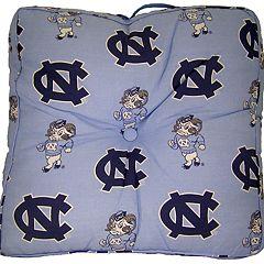 North Carolina Tar Heels Floor Pillow or Pet Bed