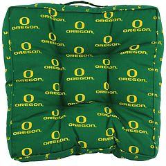 Oregon Ducks Floor Pillow or Pet Bed