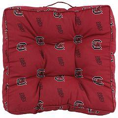 South Carolina Gamecocks Floor Pillow or Pet Bed