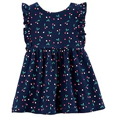 208d05eae0f1 Baby Girl Carter's Cherries Dress