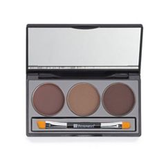 BH Cosmetics Flawless Brow Trio Brow Defining Kit