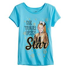 Girls 7-16 JoJo Siwa 'Own Star' Graphic Tee