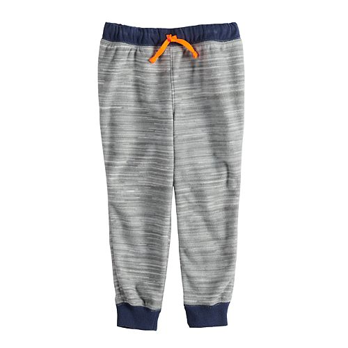 Toddler Boy Jumping Beans® Space Dyed Jogger Pants