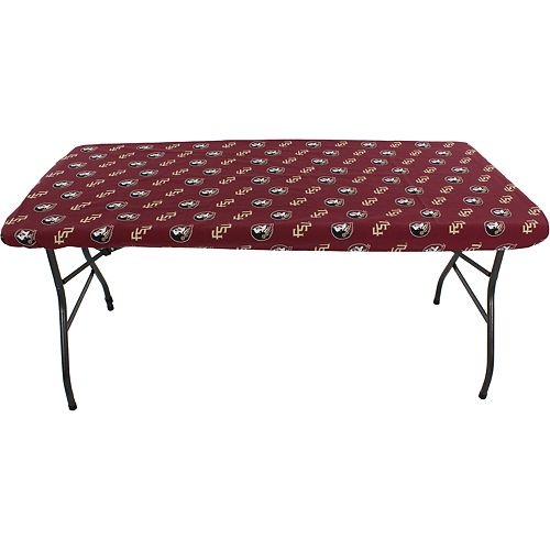 Florida State Seminoles 8-Foot Table Cover