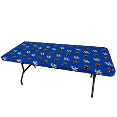 Kentucky Wildcats 8-Foot Table Cover