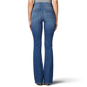 Women's Rock & Republic® Fever Pull-On Bootcut Jeans