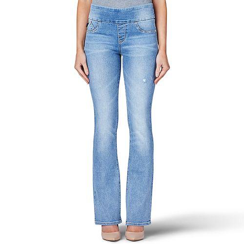 6dfac8bb456 Women's Rock & Republic® Fever Pull-On Bootcut Jeans
