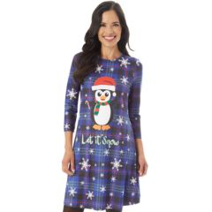 Juniors Regular Christmas Dresses Clothing Kohl S