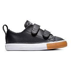 Toddler Boys' Converse Chuck Taylor All Star 2V Leather Sneakers