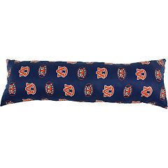 Auburn Tigers Body Pillow
