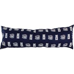UConn Huskies Body Pillow