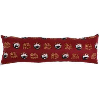 Florida State Seminoles Body Pillow