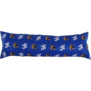 Kentucky Wildcats Body Pillow
