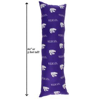 Kansas State Wildcats Body Pillow