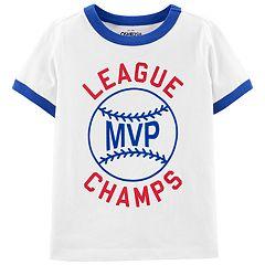 Toddler Boy OshKosh B'gosh® 'League MVP Champs' Graphic Tee