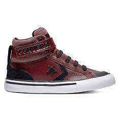 Boys' Converse CONS Pro Blaze Strap High Top Shoes