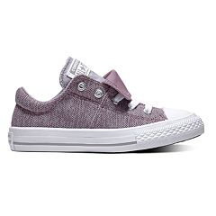 Girls' Converse Chuck Taylor All Star Maddie Double Tongue Sneakers