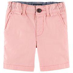 Toddler Boy OshKosh B'gosh® Flat Front Shorts