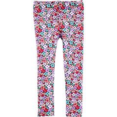 a518cbb2dd5d6 Girls Floral Kids Leggings Bottoms, Clothing | Kohl's