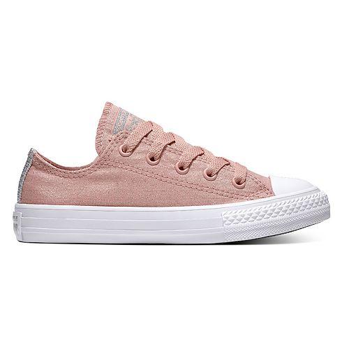 0c3c49b4dabb Girls  Converse Chuck Taylor All Star Fairy Dust Sneakers