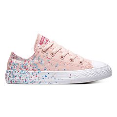 Girls' Converse Chuck Taylor All Star Birthday Confetti Sneakers