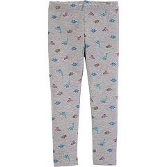Toddler Girl Carter's Dinosaur Leggings