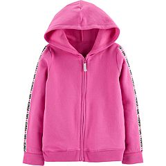 Girls 4-14 Carter's 'Girl Power' hoodie