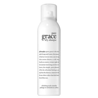 philosophy pure grace Dry Shampoo