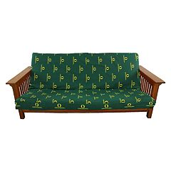 Oregon Ducks Full-Size Futon Cover