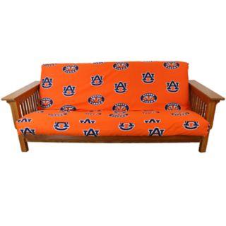 Auburn Tigers Full-Size Futon Cover