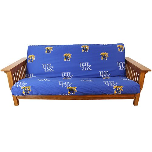 Kentucky Wildcats Full-Size Futon Cover