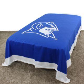 Duke Blue Devils Full-Size Duvet Cover