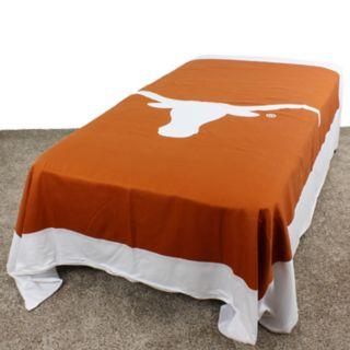 Texas Longhorns Full-Size Duvet Cover