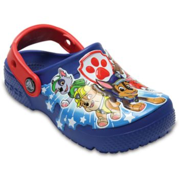 Crocs Fun Lab Paw Patrol Boys Boys' Clogs