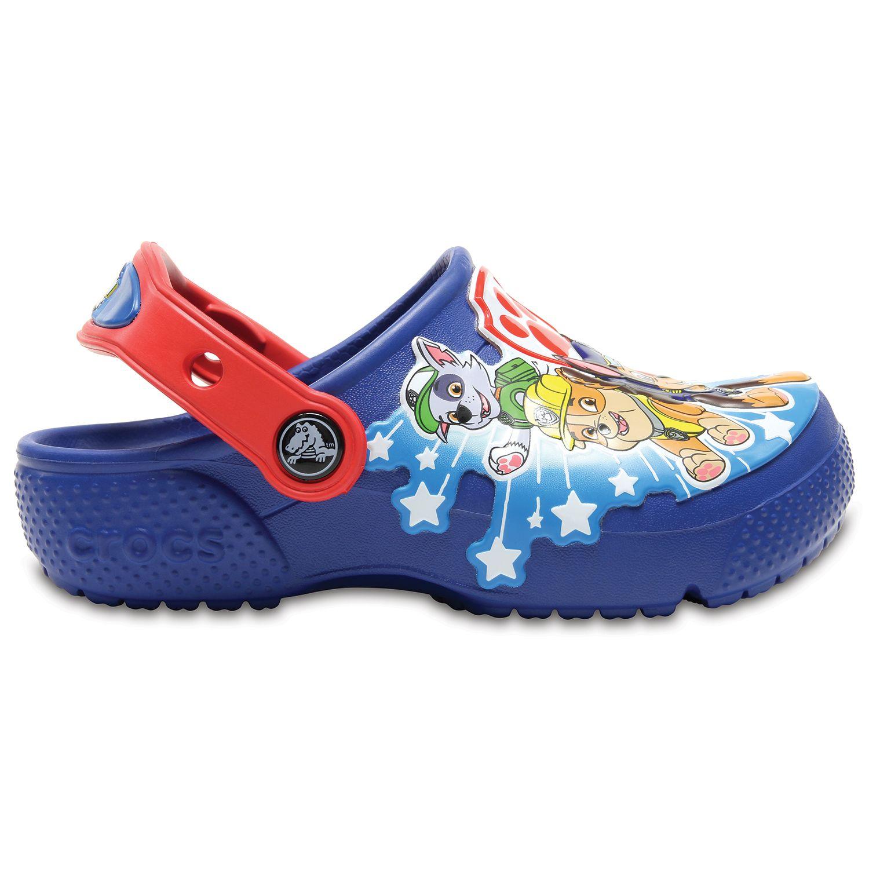 60cd187074af Boys Crocs Kids Shoes